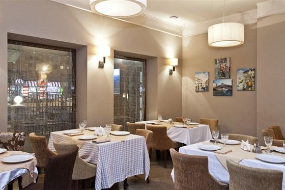 Ресторан Маэстро - фотография 5