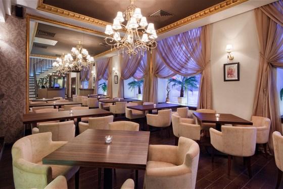 Ресторан Позиция - фотография 6