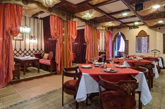 Ресторан Костанай - фотография 10