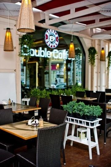 Ресторан Double Coffee - фотография 2