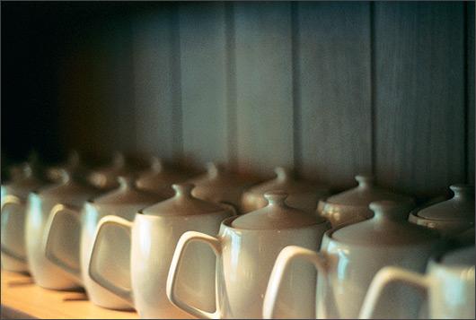 Ресторан Порто Черво - фотография 4