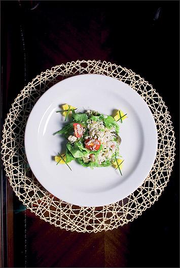Ресторан Arcashon - фотография 2