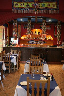Ресторан Шангшунг - фотография 24
