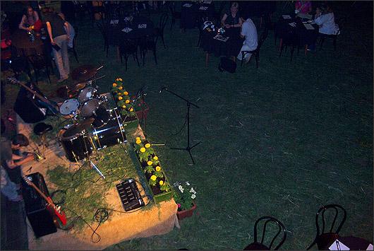 Ресторан Фасоль - фотография 18