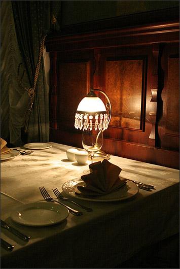 Ресторан Волга-Волга - фотография 9