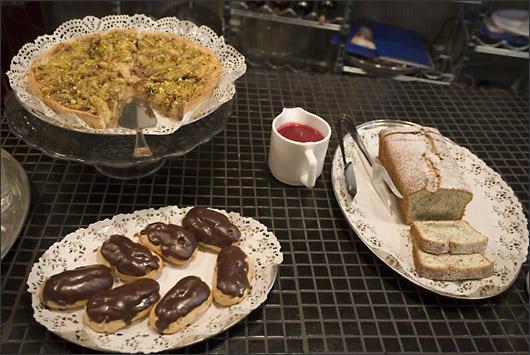 Ресторан Manches - фотография 8
