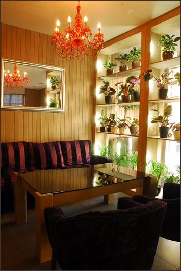 Ресторан Это лето - фотография 5
