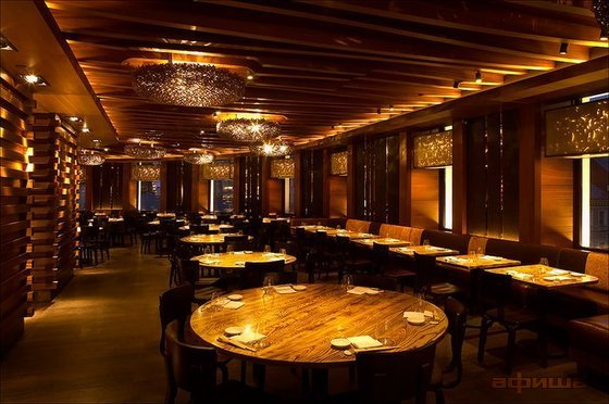 Ресторан Nobu - фотография 9