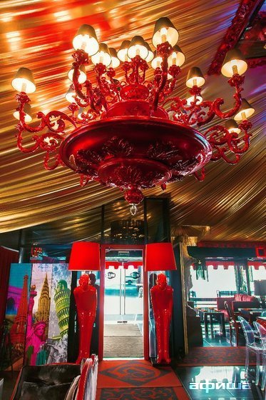 Ресторан Gloss - фотография 9