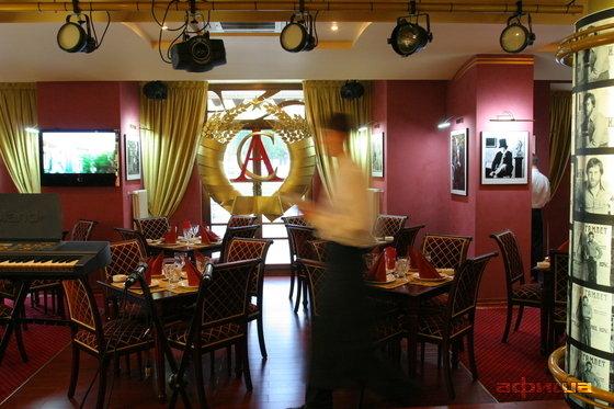 Ресторан Антисоветская - фотография 11