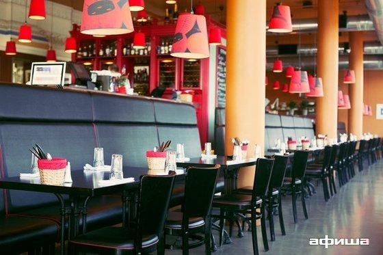 Ресторан Рыба - фотография 11