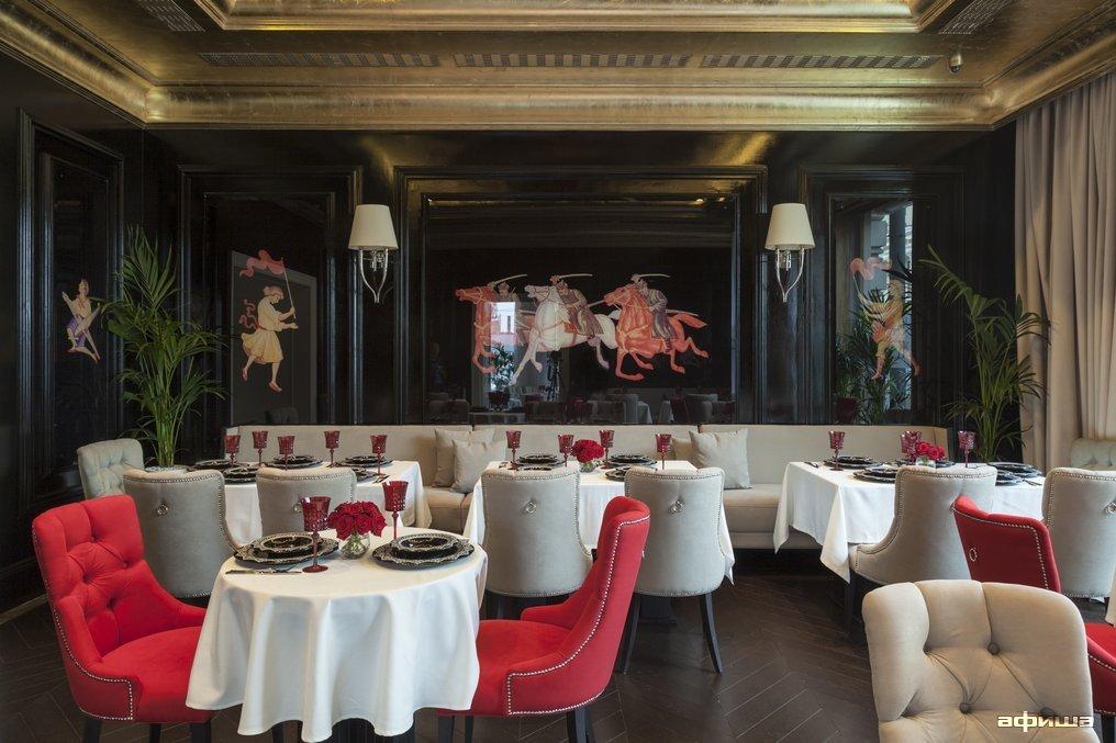 Ресторан Dr. Живаго - фотография 10