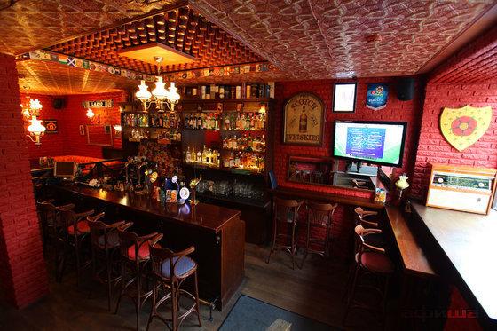 Ресторан Scotland Yard - фотография 9