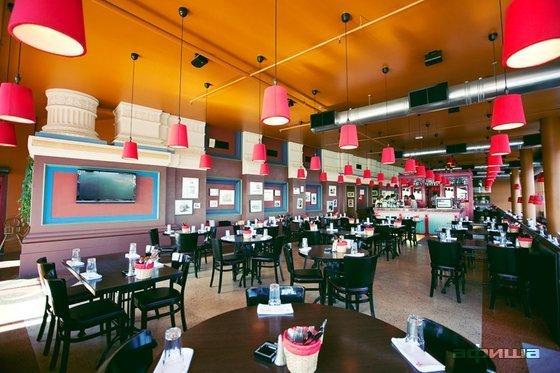 Ресторан Рыба - фотография 16