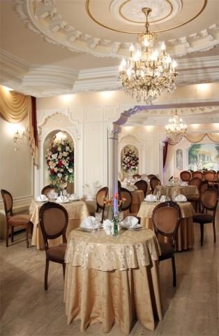 Ресторан Автограф - фотография 2