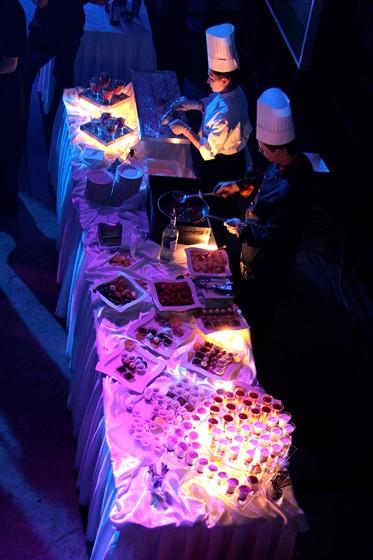 Ресторан Улей-кейтеринг - фотография 1