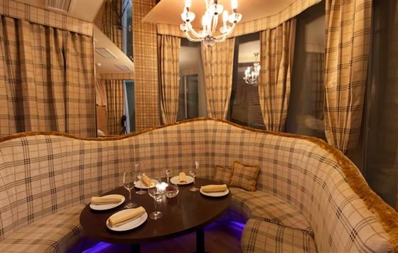 Ресторан Cocon Home   - фотография 4