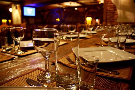 Ресторан Аршин - фотография 6
