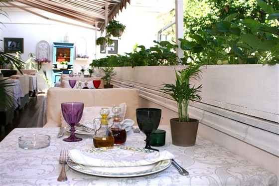 Ресторан Колонна - фотография 19