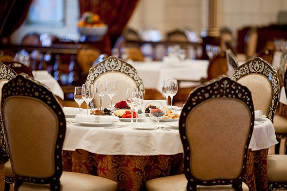 Ресторан Fаrsi - фотография 3
