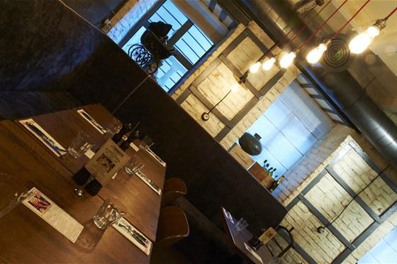 Ресторан Fornetto Bar & Pizza - фотография 9