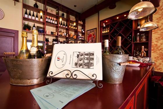 Ресторан Жан-Поль - фотография 8
