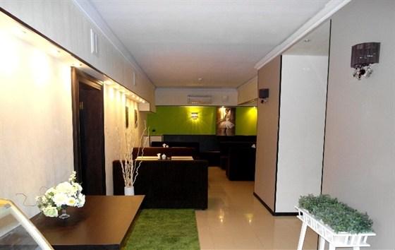 Ресторан Лусюнь - фотография 6 - зал -1