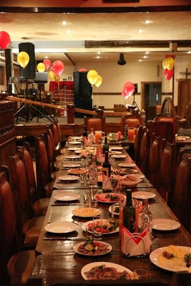 Ресторан La rose - фотография 2