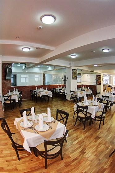 Ресторан La casa  - фотография 4
