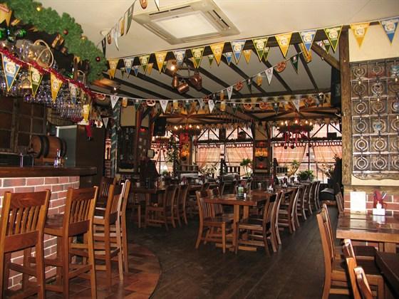 Ресторан Ганс и Марта - фотография 10