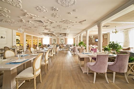 Ресторан Villaggio - фотография 5