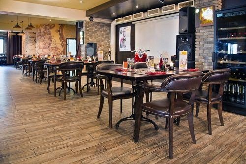 Ресторан Ян Примус - фотография 2