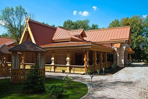 Ресторан Купец - фотография 3