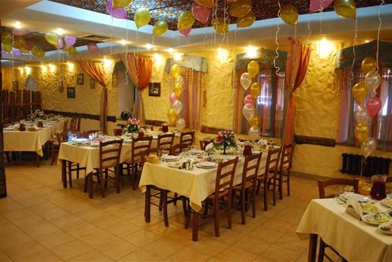 Ресторан Бухара - фотография 3