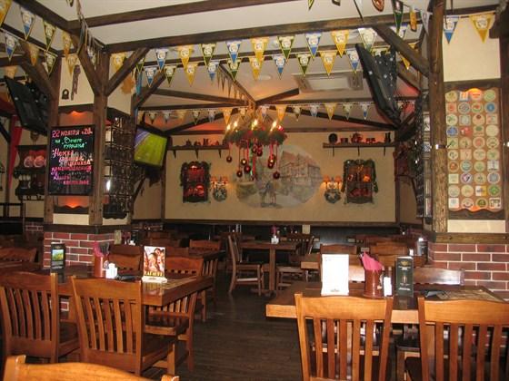 Ресторан Ганс и Марта - фотография 3