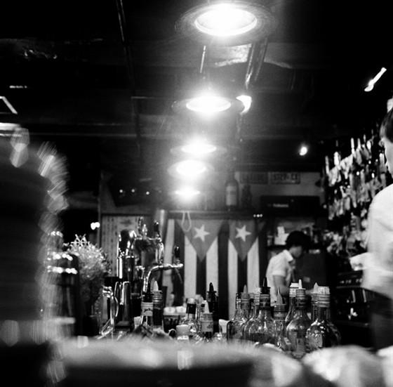 Ресторан The Real McCoy - фотография 13