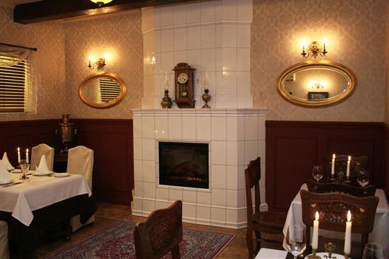 Ресторан Москва купеческая - фотография 1