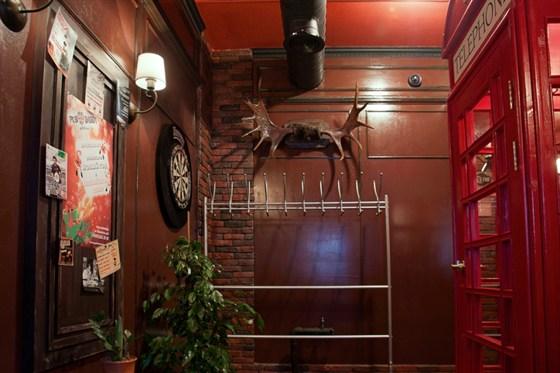 Ресторан Daddy Pub - фотография 19