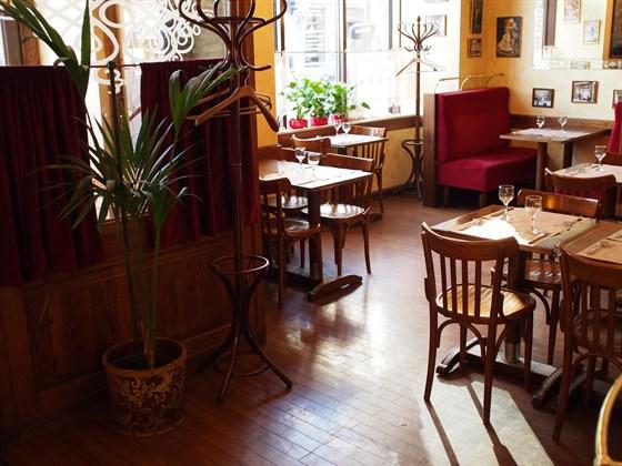 Ресторан Garçon - фотография 5
