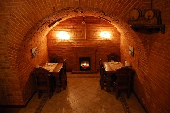 Ресторан Трактир на Суворова - фотография 1