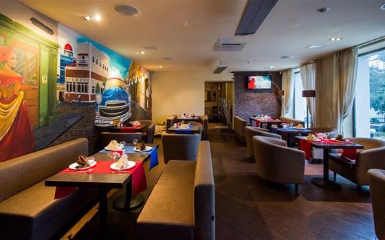 Ресторан Cuba Peru - фотография 1