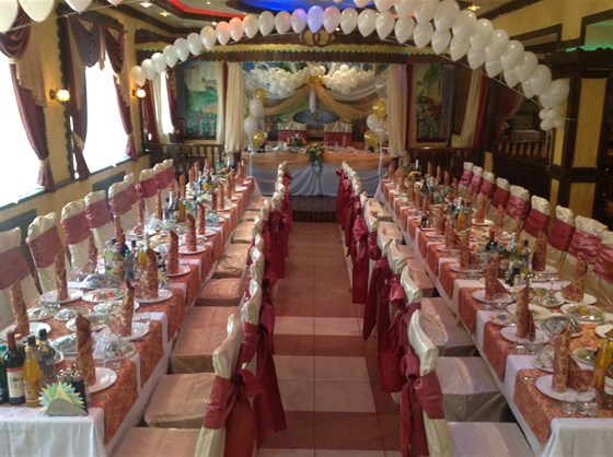 Ресторан Табриз - фотография 1