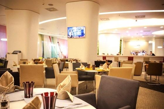 Ресторан Fusion Grill & Bar - фотография 2