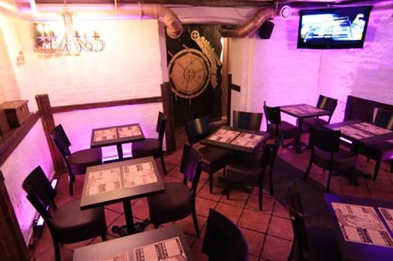 Ресторан Бристоль - фотография 9