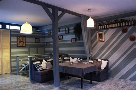 Ресторан Илико - фотография 4