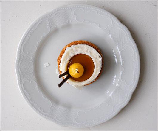 Ресторан Кондитерская «Пушкин» - фотография 30