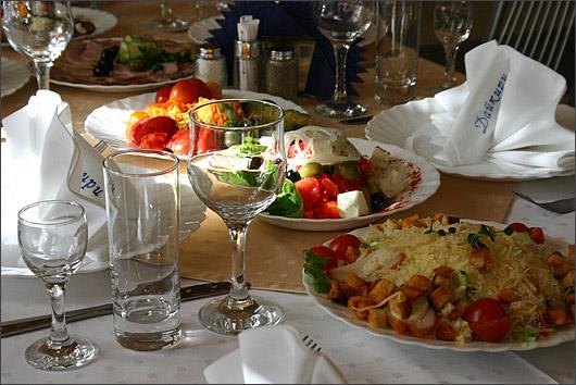 Ресторан Дайкири - фотография 11
