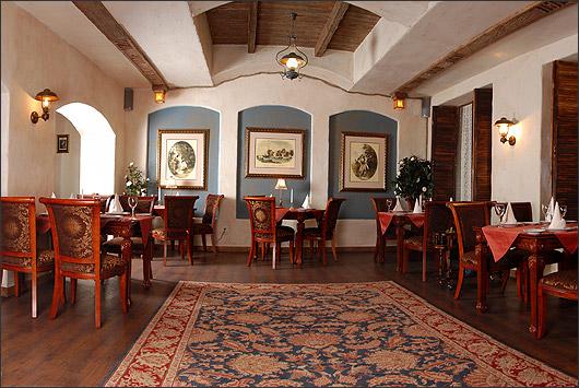 Ресторан Arcashon - фотография 17
