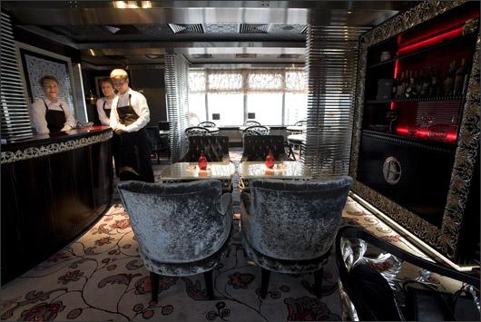 Ресторан Варвары - фотография 18