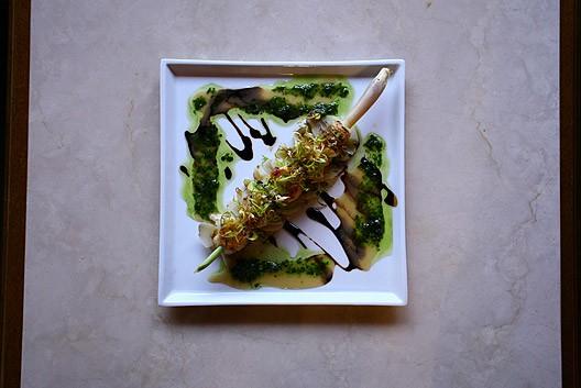 Ресторан Gloss - фотография 31